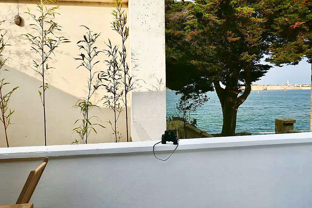 Loue maison d'architecte, plage, 7couchages