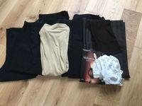 Vends lot de vêtements de grossesse automne-hiver (plusieurs tailles)