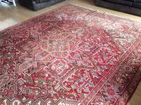 Grand tapis d'Orient - 338x 270cm