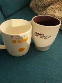 Donne Mugs