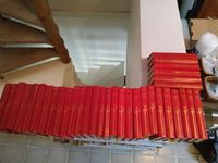 Vends collection Alexandre Dumas (34 volumes)