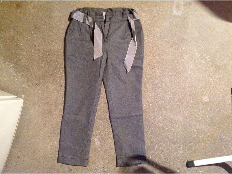 Pantalon Cyrillus 10ans