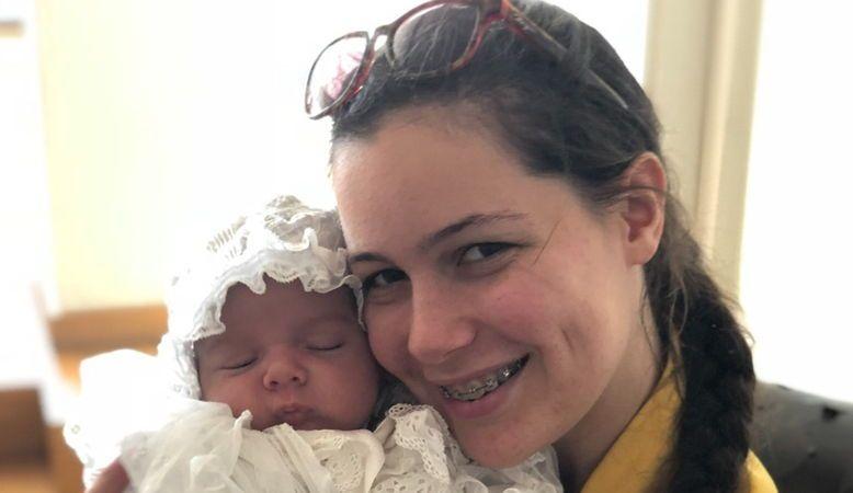 JF bilingue anglais/français propose baby-sitting