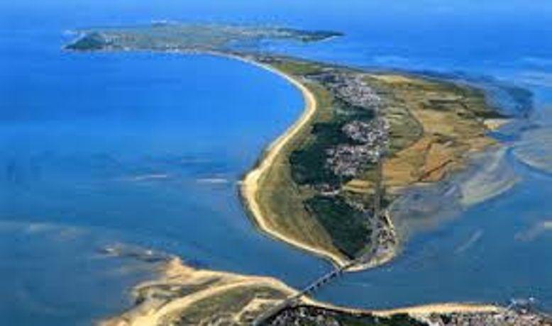 Cherche grande maison à louer 6chambres à Noirmoutier du 28juillet au 4août