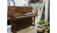 Donne piano ancien RUCH