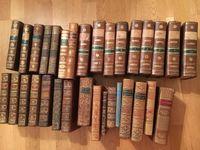 Livres anciens XVIIIe