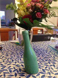 Vends vase serax NEUF