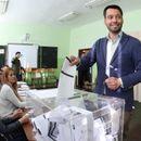 Борис Бонев: Преди изборите незаконните павилиони бяха облепени с плакати на Фандъкова