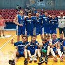 Черно море Тича U16 е отбор на месеца във Варна