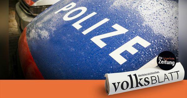 Jugendliche ließen Zerstörungswut an Autos in Linz aus