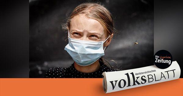 Thunberg und Mitstreiterinnen machen Druck auf die EU