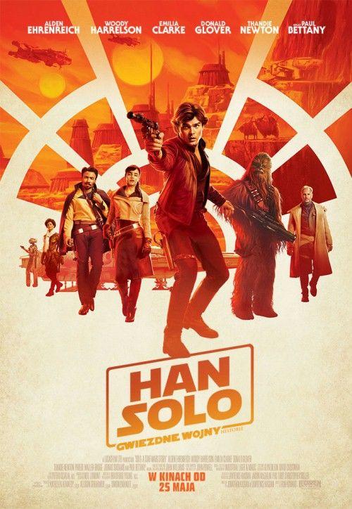 Han Solo: Gwiezdne Wojny - Historie / Solo: A Star Wars Story (2018) PL.DUB.BDRip.XViD-MORS / Dubbing PL