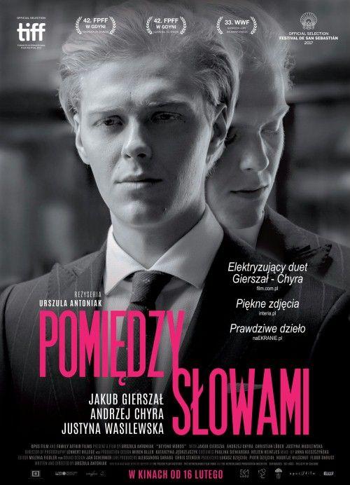 Pomiędzy słowami (2017) PL.480p.WEB-DL.h264-LLA / Film pl