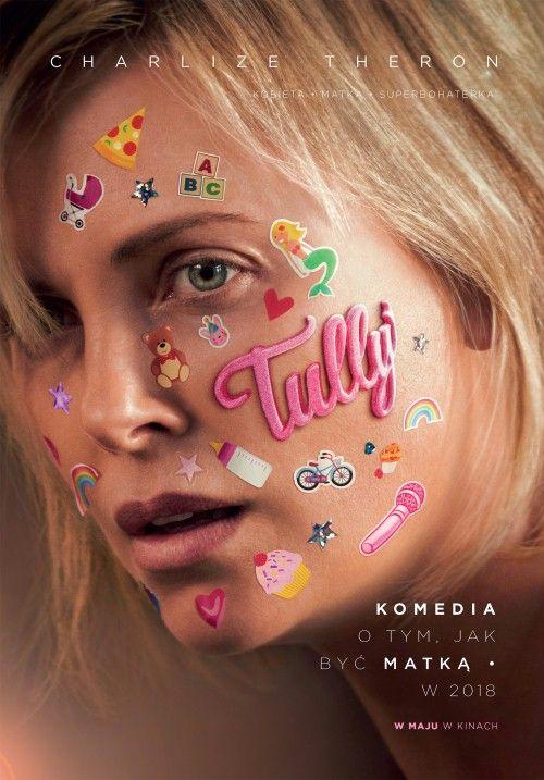 Tully (2018) PL.BDRip.XviD-KiT | Lektor PL