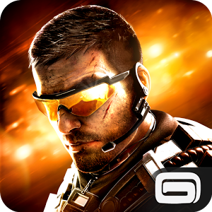 Modern Combat 5: eSports FPS v3.3.1b [MOD][.APK][Android]