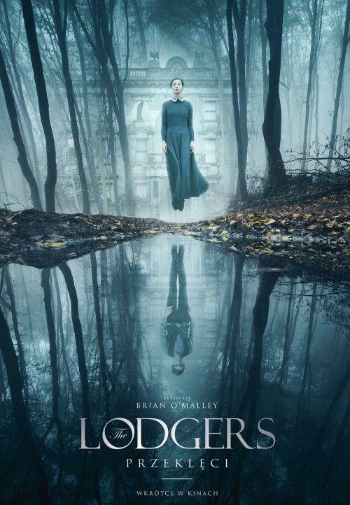 The Lodgers. Przeklęci / The Lodgers (2017) PL.BDRip.XviD-KiT / Lektor PL