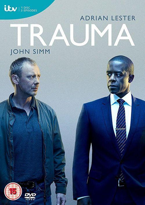 Trauma (2018) {Sezon 1} PL.720p.AMZN.WEB-DL.H.264-J / Lektor PL