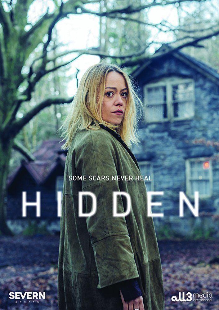 Grzechy przeszłości / Hidden (2018) {Sezon 1} PL.720p.HDTV.x264-J / Lektor PL