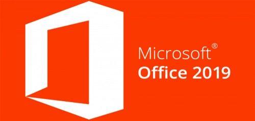 Microsoft Office 2019 Professional Plus Retail (03.10.2018) [32 bit / 64 bit] / Polska Wersja Językowa