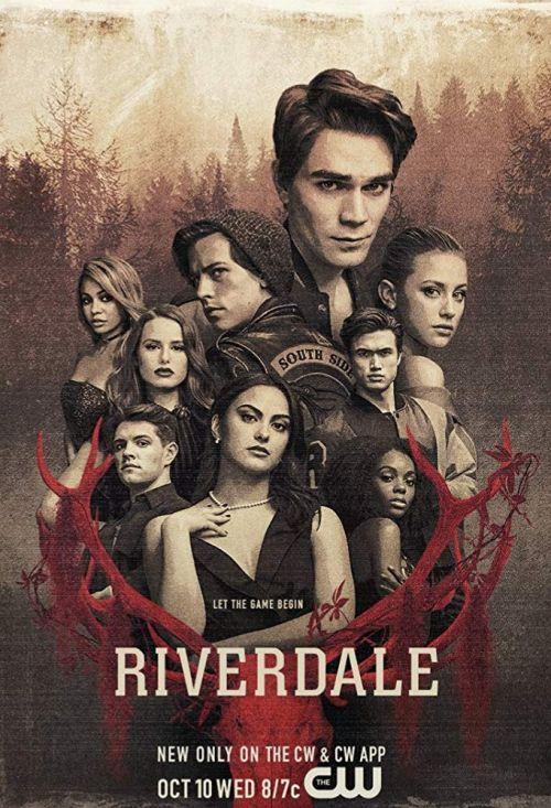 Riverdale (2018) {Sezon 3} PL.1080p.WEB.x264-J / Lektor PL