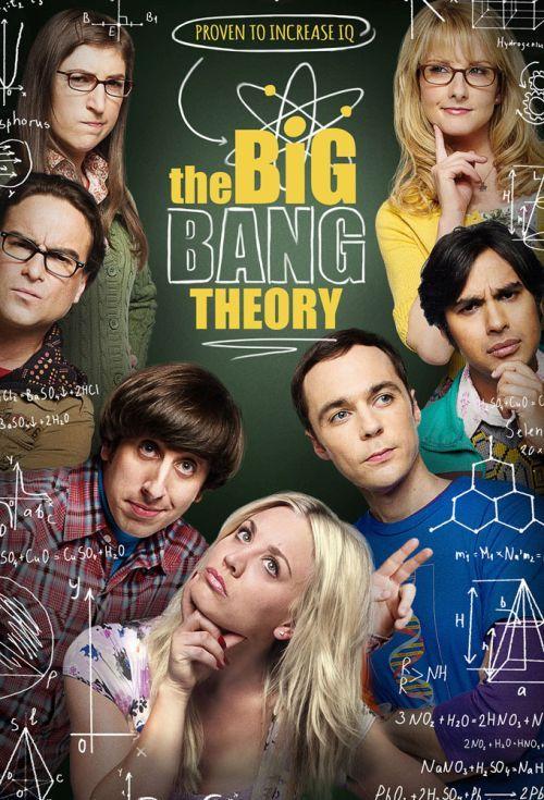 Teoria wielkiego podrywu / The Big Bang Theory (2018) {Sezon 12} PL.720p.AMZN.WEB-DL.H.264-J / Lektor PL