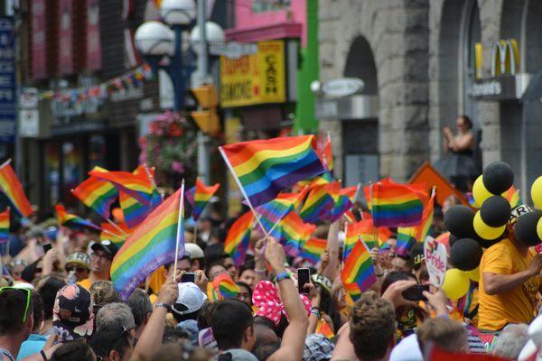Wiener Regenbogenparade soll am 19. Juni stattfinden - Wiener Bezirksblatt