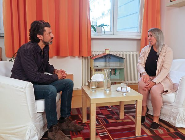Penzing: Familienberatung hilft nun anonym - Neue Kinderfreunde-Stelle im Bezirk - Wiener Bezirksblatt