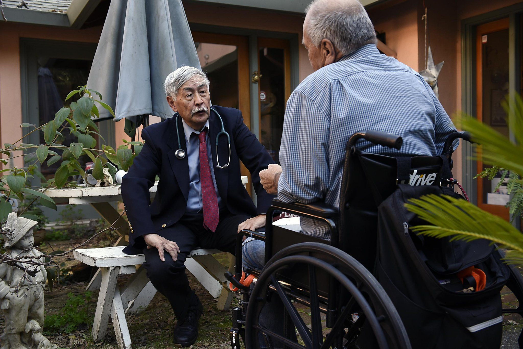 For many seniors, medical cannabis is more threat than cure