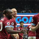 Вест Хем го победи Арсенал на домашен терен прв пат по 13 години