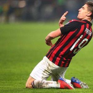 Пјонтек не запира, Милан немал ваков голгетер 21 година