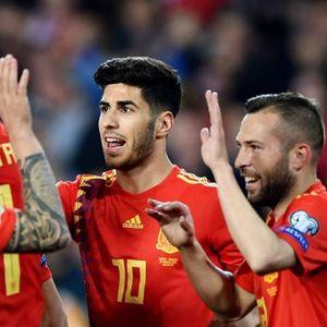 Шпанија се намачи со Норвешка, Италија сигурна против Финска (ВИДЕО)