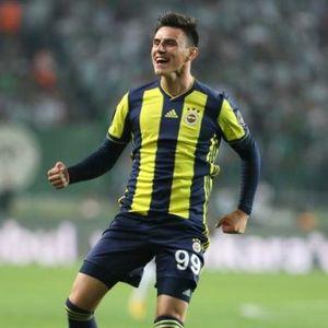 Елмас со убав гол ја заврши сезоната во Турција (ВИДЕО)