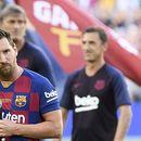 Барселона без Меси ќе ја почне новата сезона