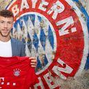 Официјално: Перишиќ се пресели во Баерн Минхен