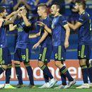 Победа за Динамо Загреб над Розенборг, реми со два гола за Црвена звезда кај Јанг Бојс (ВИДЕО)