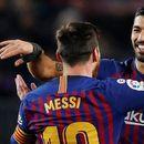 Дресовите на Барселона за идната сезона