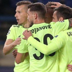 Адеми и Динамо со голем бод се враќаат од Украина, Мората го реши Баер Леверкузен (ВИДЕО)