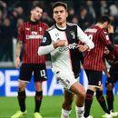 Дибала е херојот на Јуве во големото дерби со Милан, тешки три бода (ВИДЕО)