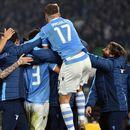 Повеќе нема непоразени во Серија А, Јувентус на колена во Рим, Лацио се радува на победа