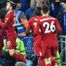 Ливерпул пресилен за Евертон во градското дерби (ВИДЕО)