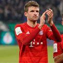 Четири германски клубови донираат за спас на останатите во Бундеслигата