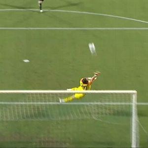 Ау, каков гол на Флокари! Милан по половина час губи од СПАЛ со 2-0 (ВИДЕО)