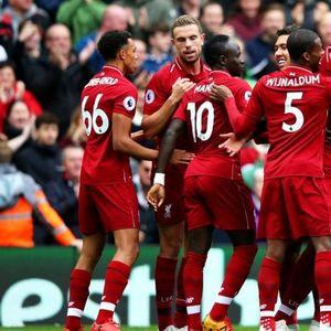 Стартот од соништата продолжува за Ливерпул, Сити се истури врз Кардиф, Јунајтед се сопна (ВИДЕО)