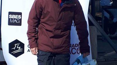 3-място за Борис Първанов в старт от FWQ