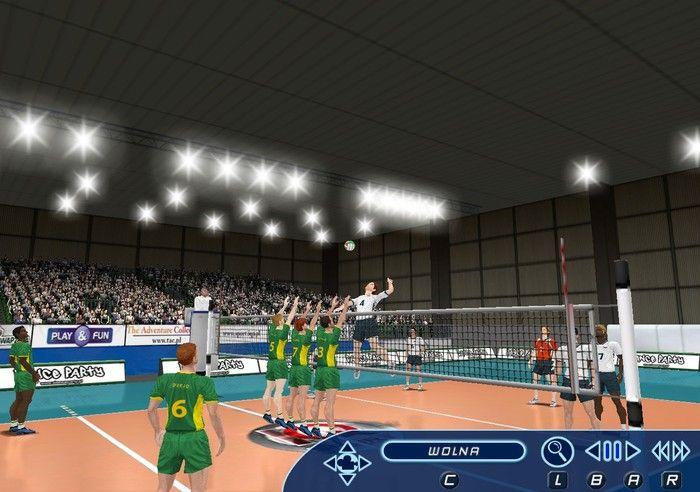 International Volleyball 2010 [POLISH][PC]