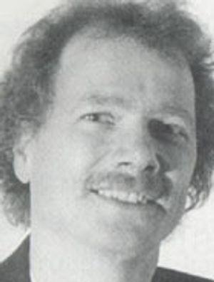 Martin Ellerby