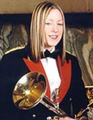 Lesley Howie