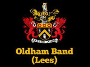 Oldham Lees Band