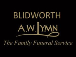 Blidworth logo