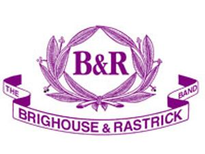 Brighouse and Rastrick logo